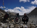 everest base camp tibet2003