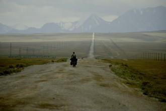 Pamirgebirge / Kirgistan 2004