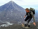 Vulkan Surfing