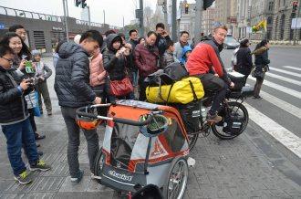 Shanghai / China