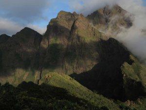 Mt.Guiting-Guiting Messers Schneide 2