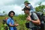 Mt.Mayon - neue früchte