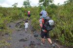 Mt.Mayon Trek