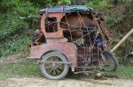 Raumwunder Tricycle,