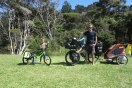 Männerrunde / New Zealand