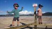 Dangerboys / New Zealand