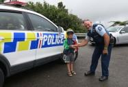Freund und Helfer / New Zealand