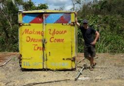 Make your dreams come true, Vanuatu, 2016