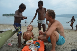 Port Vila, Efate / Vanuatu, 2016