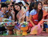 Vientiane, Laos, 2018