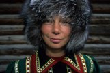 Elena als Jakutien, 2005