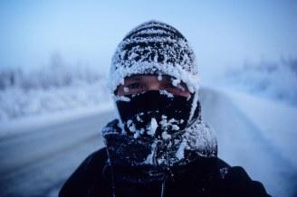 Minus 48, Alaska 2006