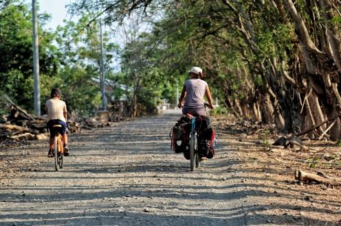 Sumbava backroads